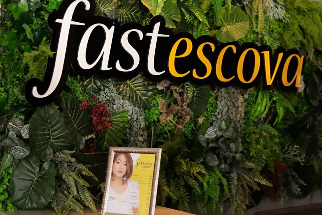 Fast Escova