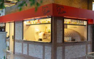 Pizzeria Grano & Oliva expande operações