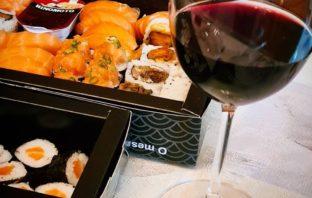 Vinho e comida oriental podem render boas combinações