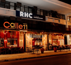 Calle 11 – O Novo Gastrobar do Lago Sul