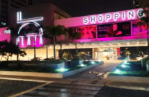 DF Plaza Shopping