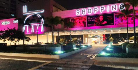 DF Plaza Shopping e Moda Cura unidos pelo Outubro Rosa