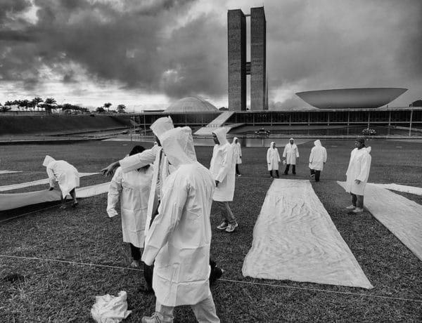 """EM FORMATO VIRTUAL, EXPOSIÇÃO """"BRASÍLIA MUSEU ABERTO"""" REALIZA SEGUNDA EDIÇÃO"""