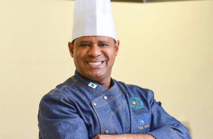 Chef Pedro Alex